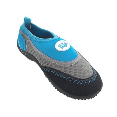 Tickle Toes Tickle Toes Aqua Shoe