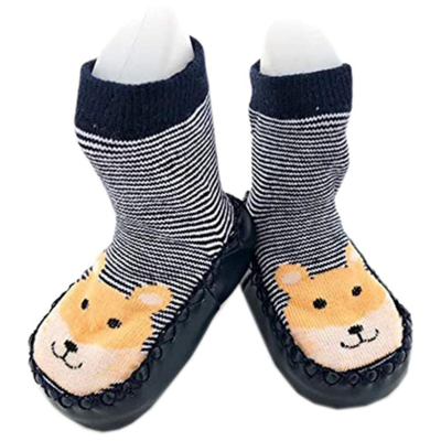 Tickle Toes Tickle Toes Slipper Socks