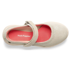 Hush Puppies Hush Puppies Flote Tricia MJ Champagne