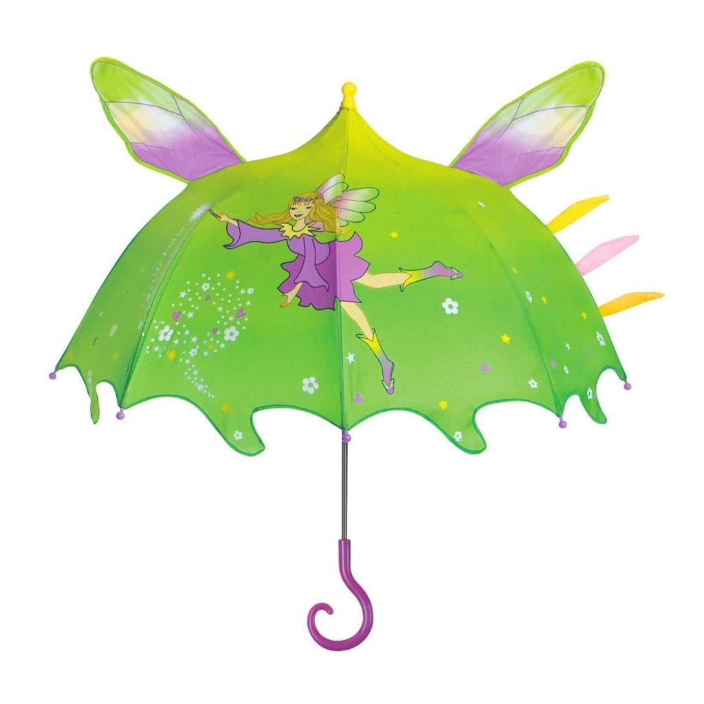 Kidorable Kidorable Umbrella Green Fairy