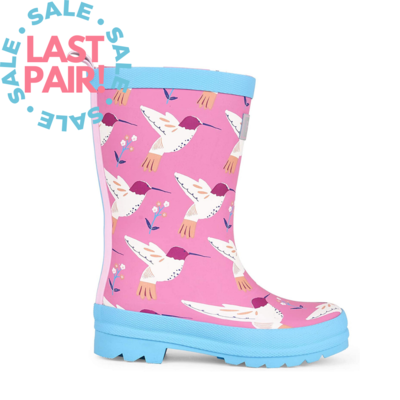 Hatley Hatley Rain Boots (Toddler 8)