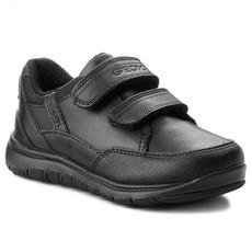 Geox Geox Xunday Leather Velcro