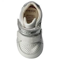 Geox Geox Kaytan White/Silver