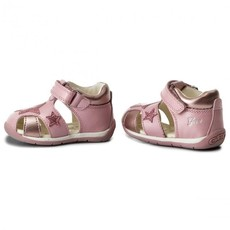 Geox Geox Each Sandal Lt Pink