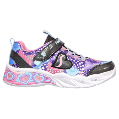 Skechers Skechers S Lights Sweetheart