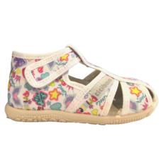 Ciciban Ciciban Canvas Sandal Princess