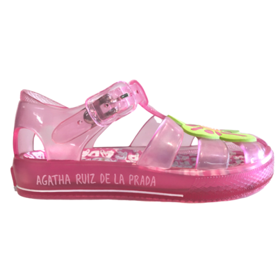 Agatha Ruiz De La Prada Agatha Ruiz De La Prada Jelly (Toddler 24, 25, 26 + 27)