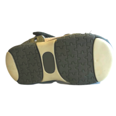 Fitoes Sandal Khaki/Beige