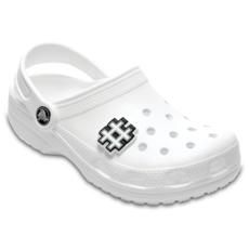 Crocs Crocs Jibbitz Hashtag