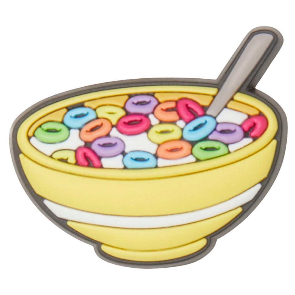 Crocs Crocs Jibbitz Cereal Bowl