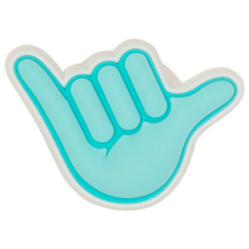 Crocs Crocs Jibbitz Hang Loose Sign
