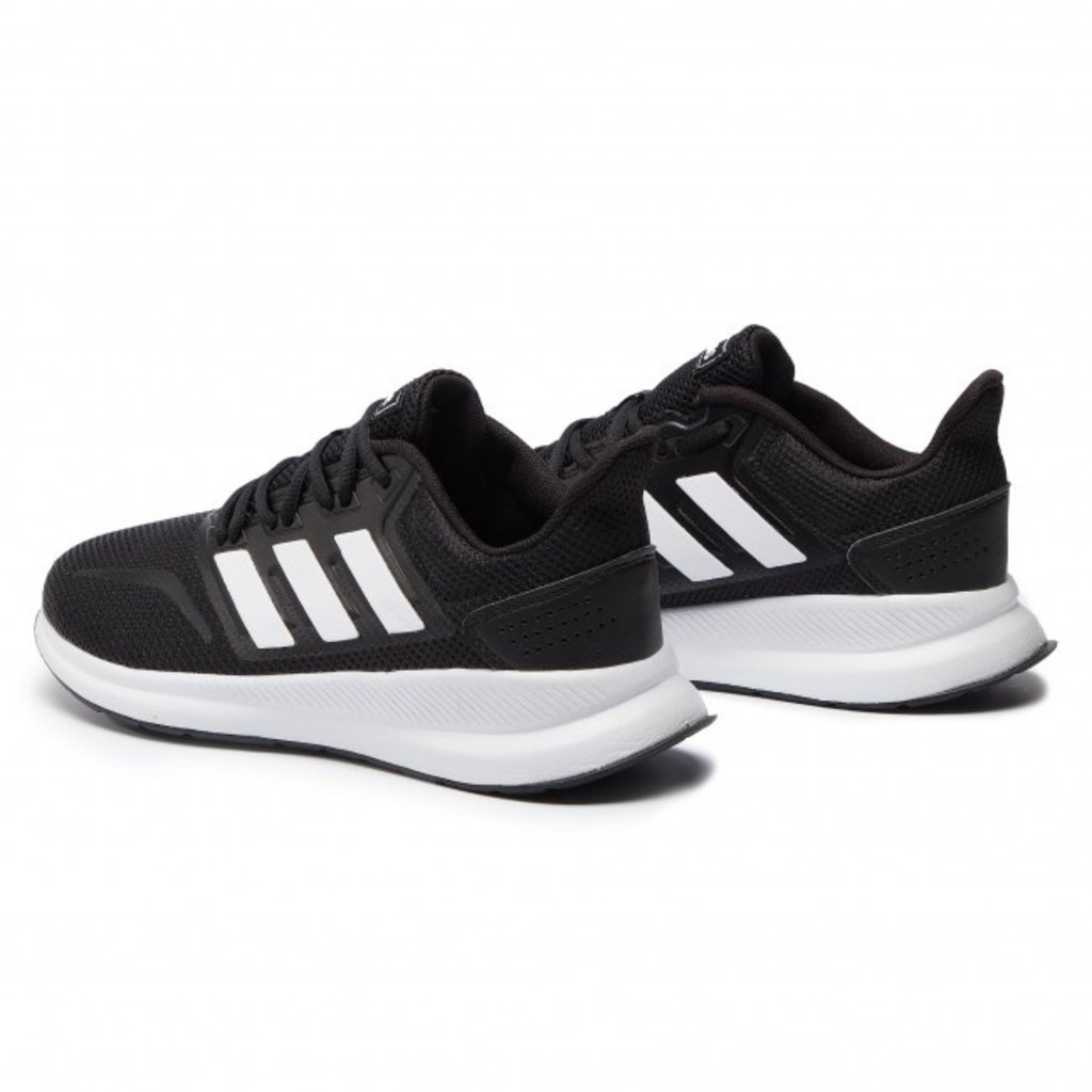 Adidas Adidas M RunFalcon Black/White