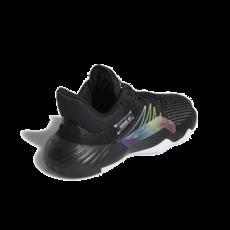 Adidas Adidas D.O.N. Issue 1 J FTWWHT/CBLACK/CBLACK Youth 6.5 + 7