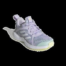 Adidas Adidas FortaRun X K PRPTNT/FTWWHT/DSHGRN