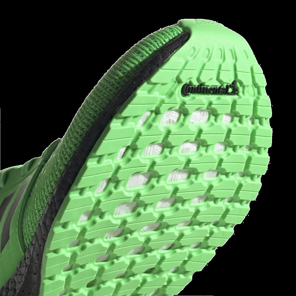 Adidas Adidas UltraBOOST 20 J SHOLIM/CBLACK/SORANG