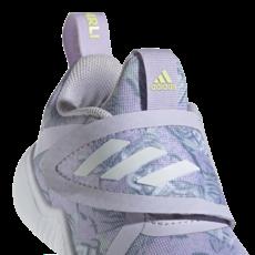 Adidas Adidas FortaRun X CF I PRPTNT/FTWWHT/DSHGRN