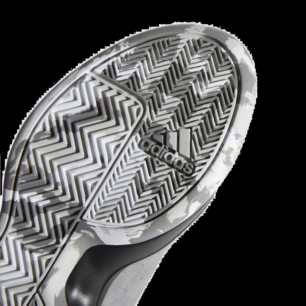 Adidas Adidas Pro Next 2019 K CBLACK/FTWWHT/ACTGOL
