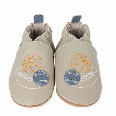 Robeez Robeez Soft Soles Dream Big
