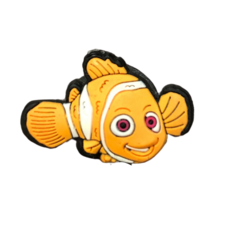 Crocs Crocs Jibbitz Nemo