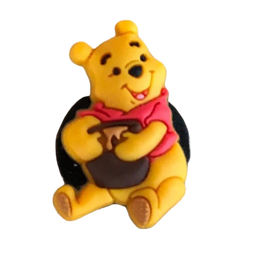 Crocs Crocs Jibbitz Winnie the Pooh