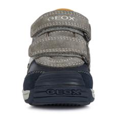 Geox Geox B Toledo Navy/Grey
