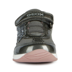 Geox Geox B Rishon Dk Grey