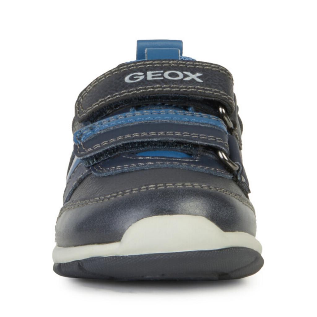 Geox Geox B Shaax Navy/Dk Navy