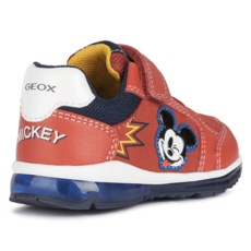 Geox Geox B Todo Red