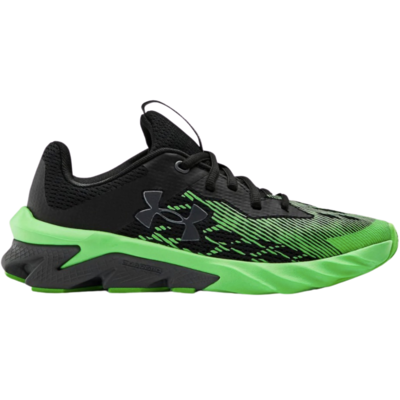 Under Armour Under Armour BGS Charged Screamjet 3 Youth 6.5 + 7
