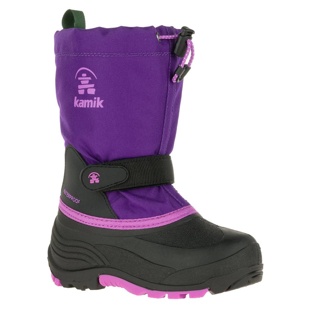 Kamik Kamik Waterbug5 Purple