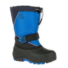 Kamik Kamik Snowfall Navy/Strong Blue