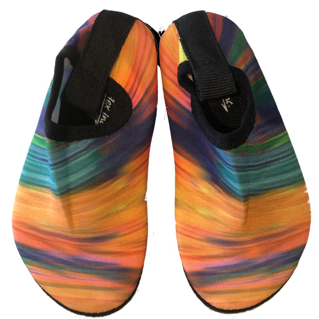 Aqua Flex Rainbow Multi