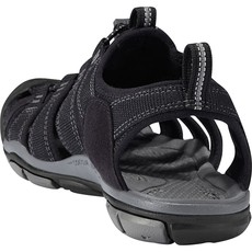 Keen Keen Men's Clearwater CNX Black/Gargoyle