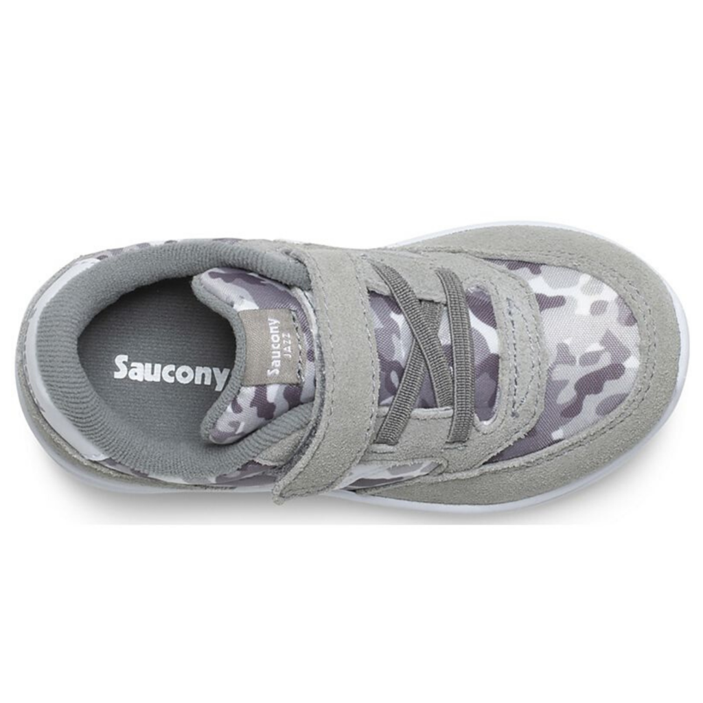 Saucony Saucony Jazz Lite Grey Camo