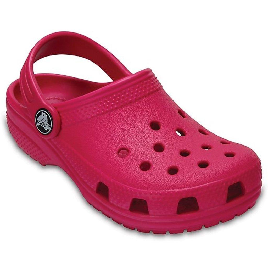 Crocs Crocs Kids Classic Candy Pink