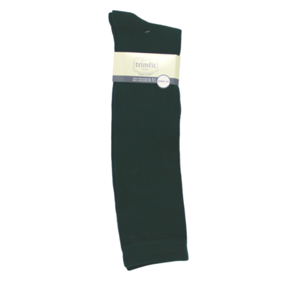 Trimfit Trimfit Knee-Hi Sock Hunter Green