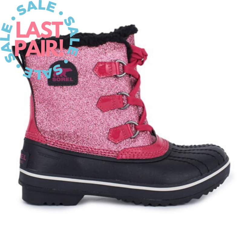 Sorel Sorel Youth Tivoli Glitter (Youth 5)