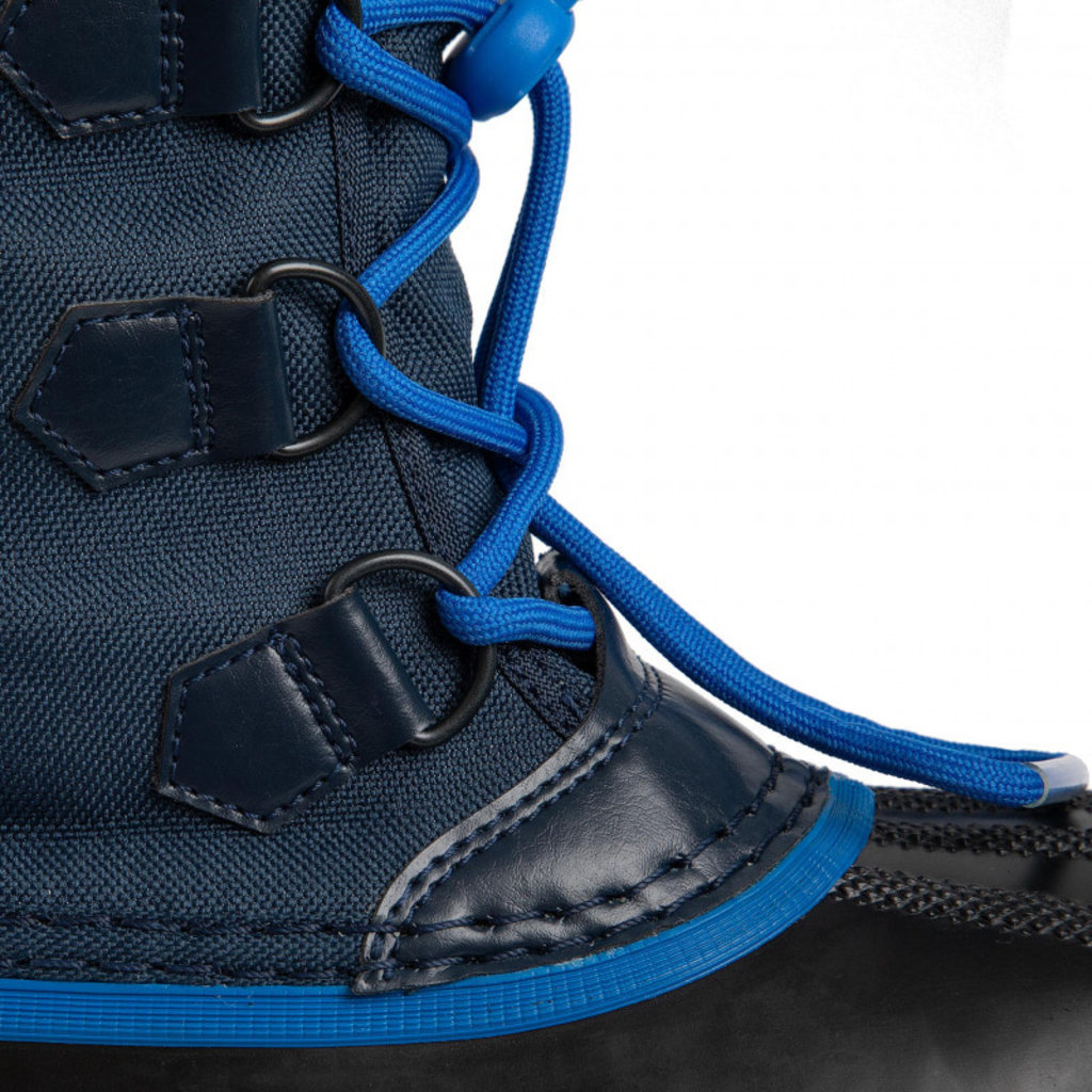 Sorel Sorel Yoot Pac Nylon Collegiate Navy/Super Blue