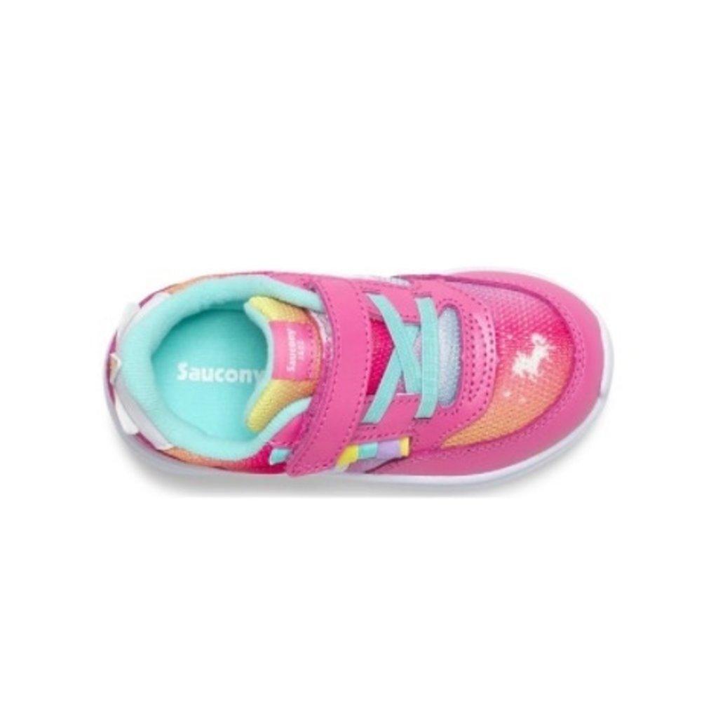 Saucony Saucony Baby Jazz Lite Pink Unicorn W