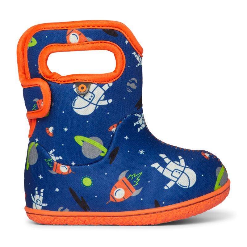 Bogs Bogs Baby Bogs Space Man