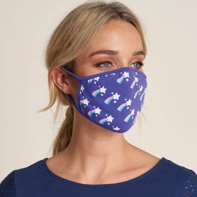 Little Blue House Little Blue House Reusable Adult Face Mask