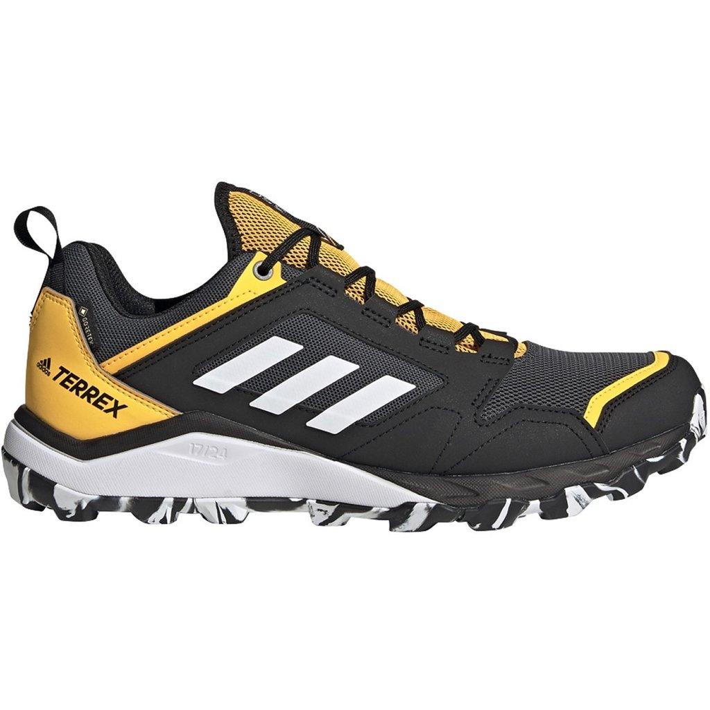 Adidas Adidas Terrex Agravic TR GTX Gresix/Sogold