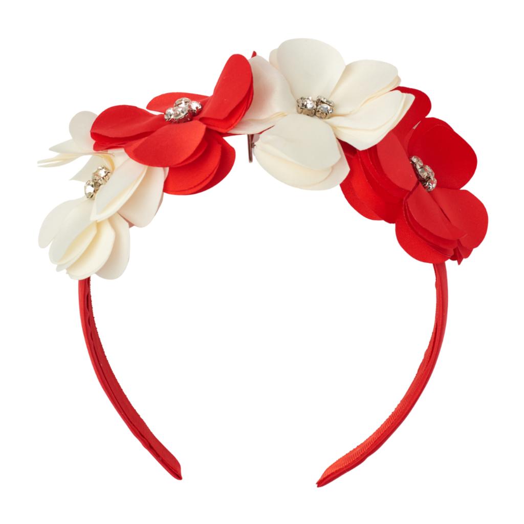 Hatley Hatley Spring Flowers Headband
