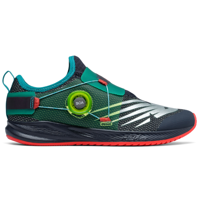 New Balance New Balance Fuel Core Reveal (BOA) Eclipse/Teal/Red