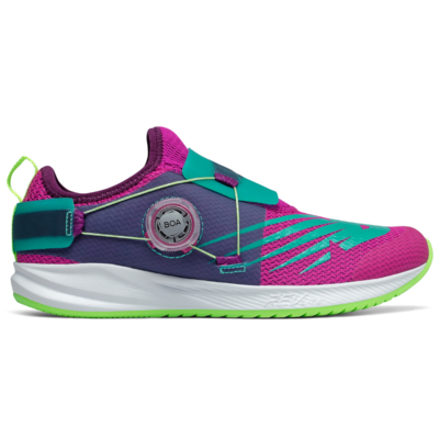 New Balance New Balance Fuel Core Reveal (BOA) Poisonberry/Tidepool