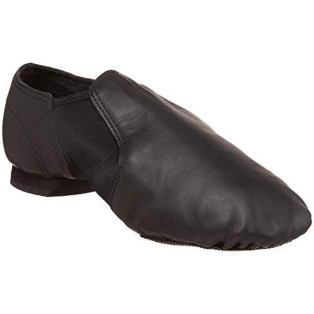 Sansha Sansha Jazz Shoes Black