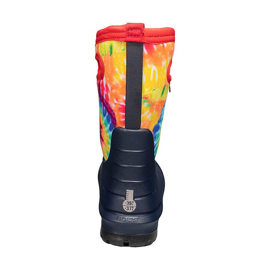 Bogs Bogs Neo-Classic Tie Dye Navy Mutli