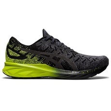 Asics Asics Men's Dynablast Black/Lime Zest