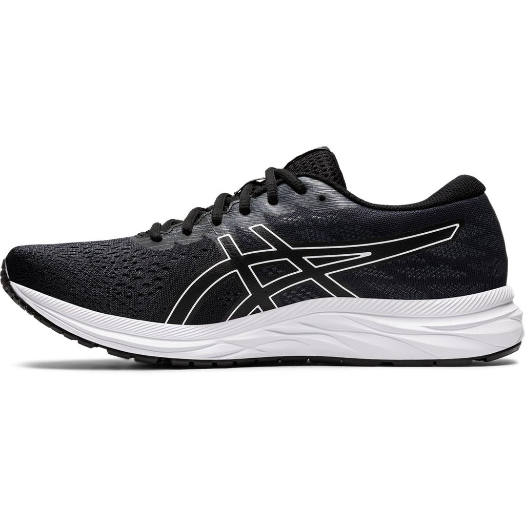 Asics Asics Men's Gel Excite 7 (4E) Black/White