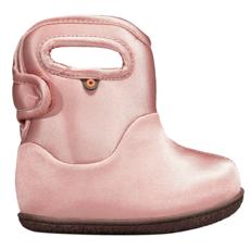 Bogs Bogs Baby Bogs Metallic Ballet Pink